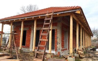 Impressziók az építkezésekről
